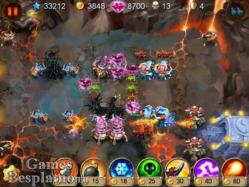 Goblin Defenders: Battles of Steel end Wood