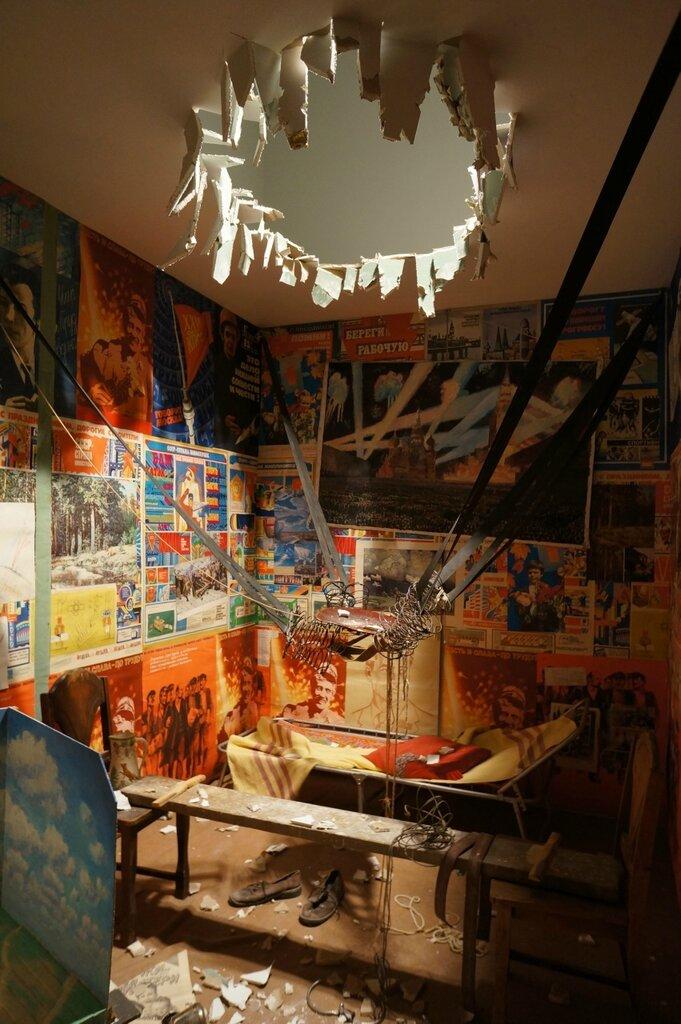 Выставка - Утопия или реальность?