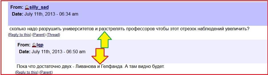 Голицын, Сейсмология(2)