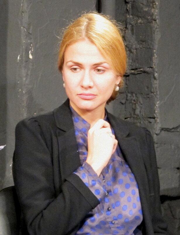 Любимовка-2013