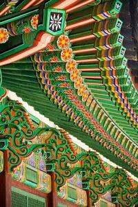 Чхандоккун - один из Пяти Больших Дворцов