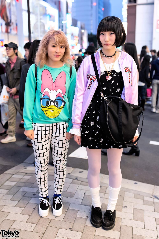 Японская уличная эротика фото 772-837