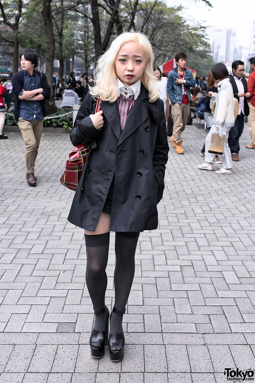 Молодежная мода Японии: masterok — LiveJournal