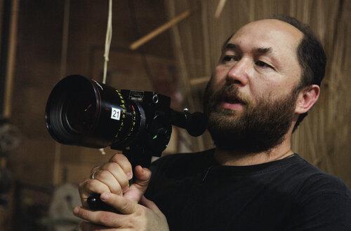 Тимур Бекмамбетов готовится к съемкам фильма «День дурака»