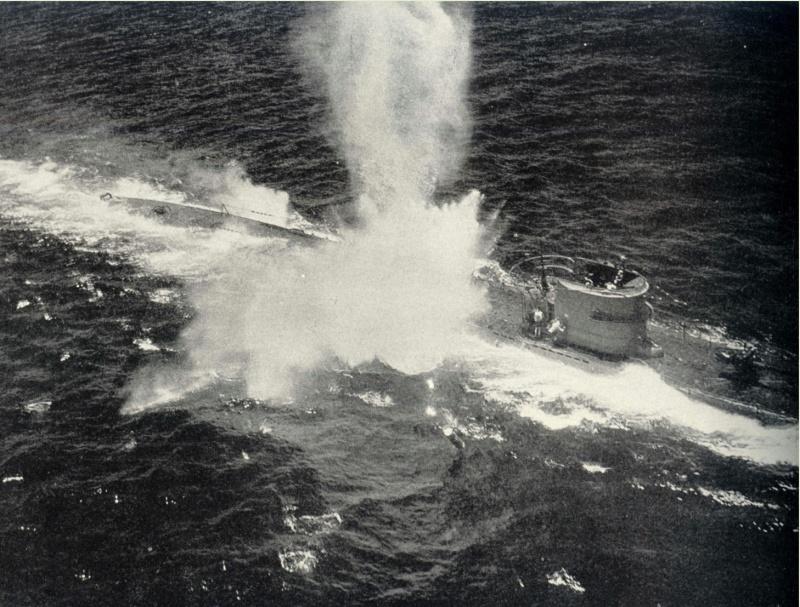 немецкие и советские подводные лодки