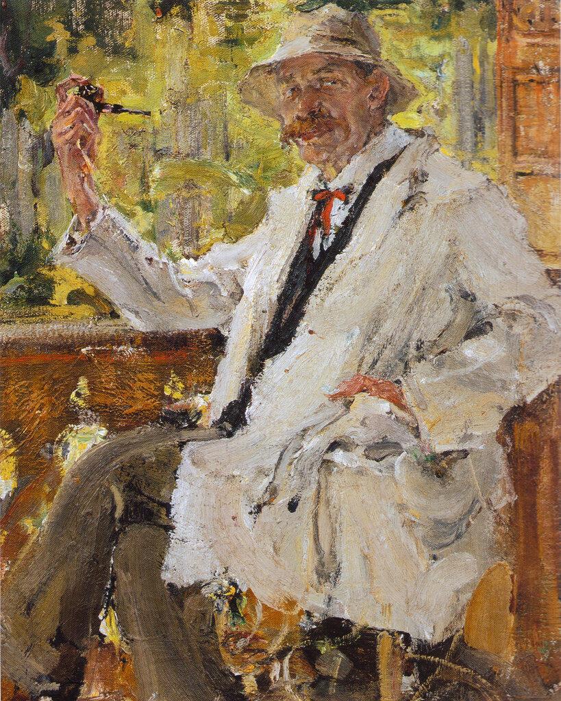 Портрет В.С.Богатырева (1916).jpg