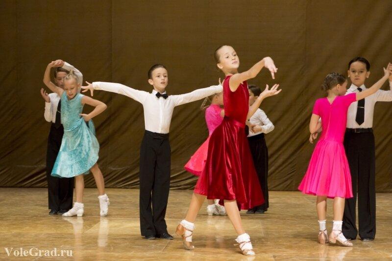 Бальных танцев конкурсы