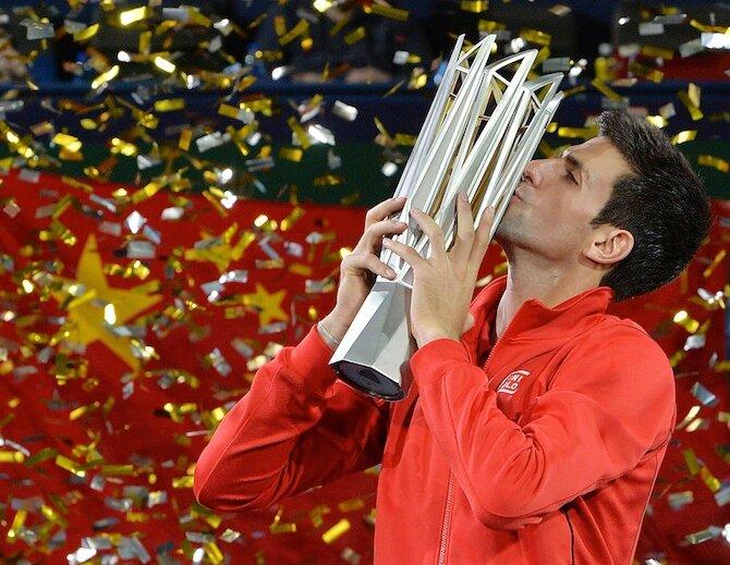 Роджер Федерер, Рафаэль Надаль, Новак Джокович, Энди Маррей, рейтинги, Хуан Мартин дель Потро, Rakuten Japan Open, China Open, Shanghai Rolex Masters