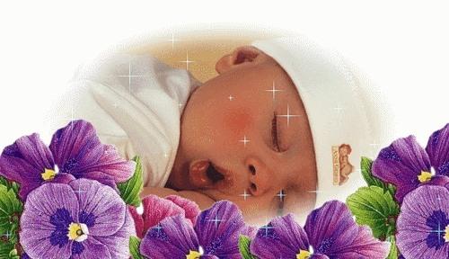Спокойной и сладкой ночи !