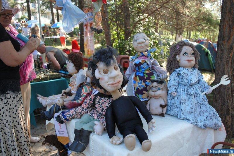 Фарфоровые куклы (02.07.2013)