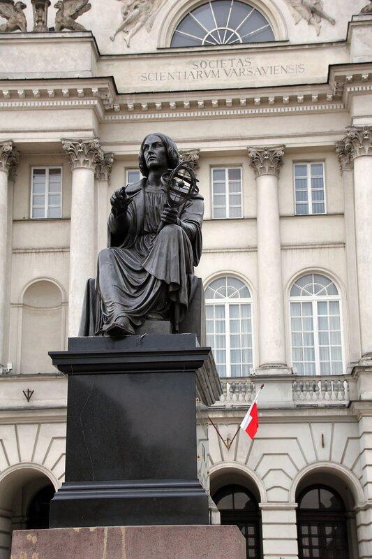 Майская Польша. Часть 1. начало и Варшава
