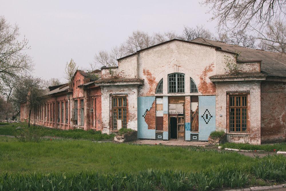 Кисловодск 2 городская больница