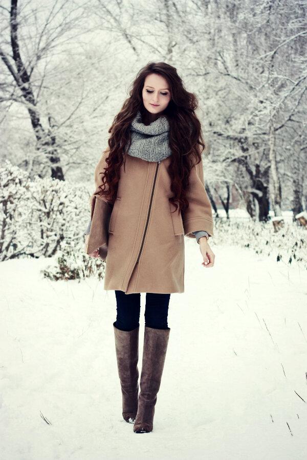 Шикарные картинки о любви зимой