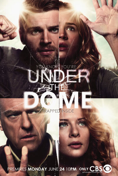 ��� ������� / Under the Dome - ����� 2, ����� 1-4 [2014, WEB-DLRip | WEB-DL 720p] (LostFilm | BaibaKo)