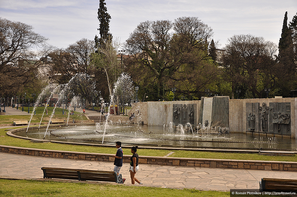 0 3647c1 188b9b46 orig Столица аргентинского вина   город Мендоса