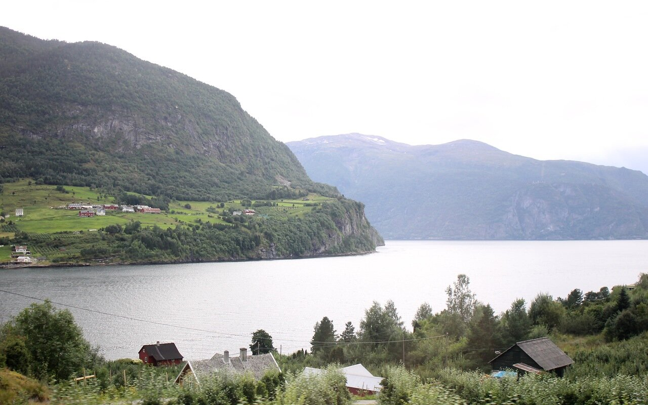 Norway, Норвегия,