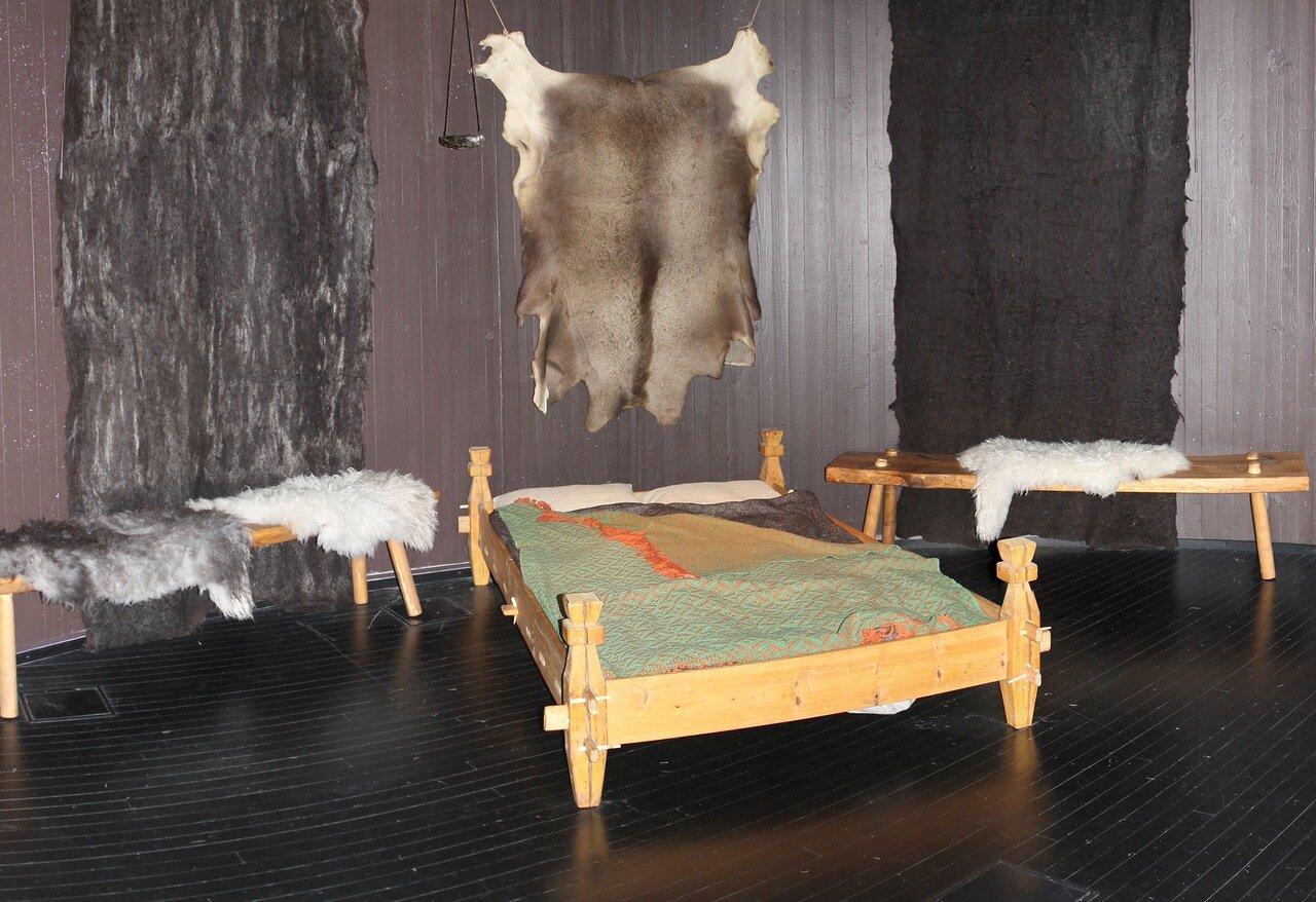 Авалдснес. Норвежский исторический центр