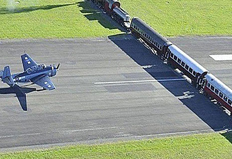 ТОП 30 Самые опасные аэропорты мира (фото 8)