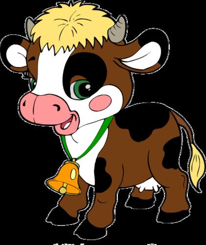 Картинки по запросу анимация - корова