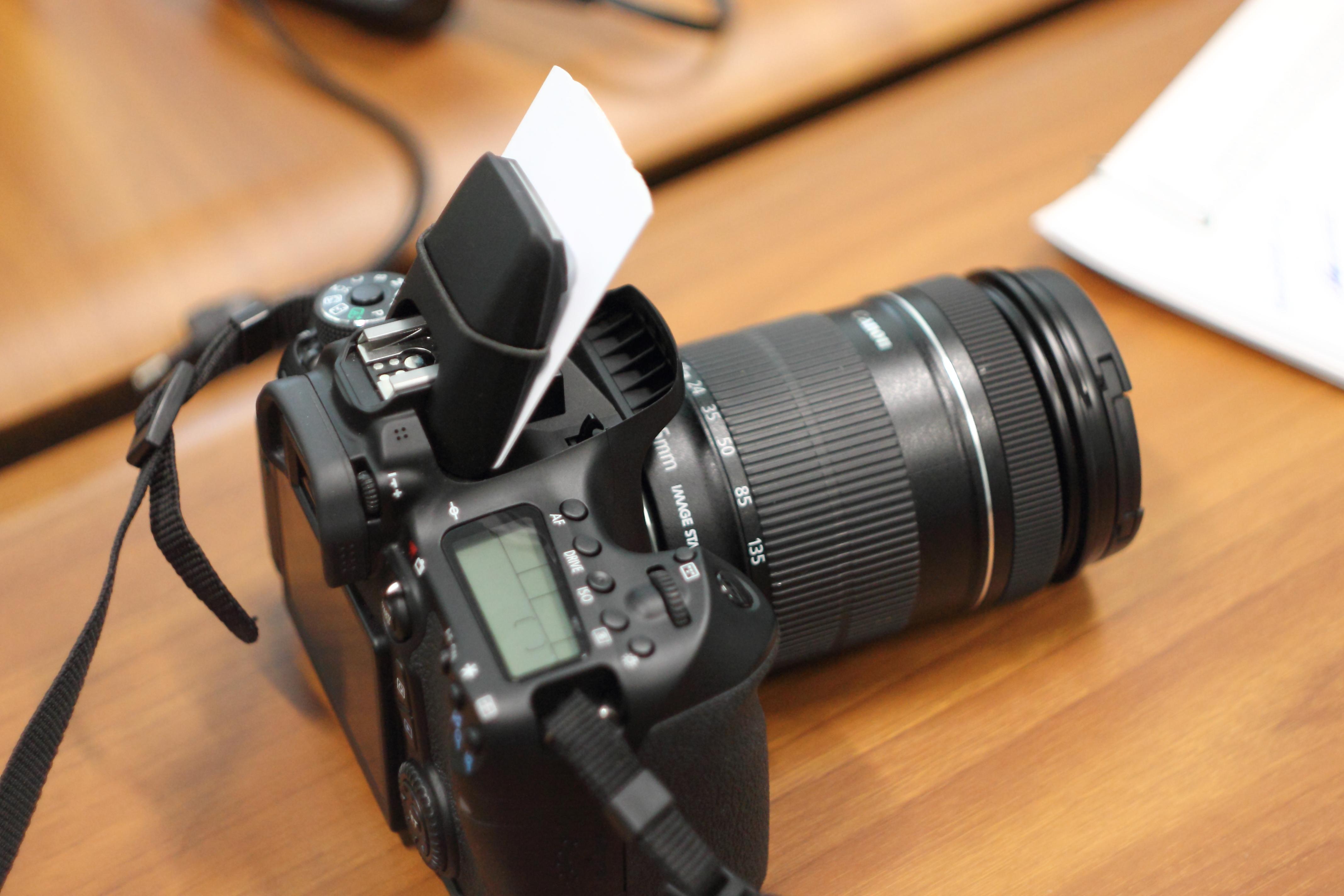 Софтбокс для фотоаппарата своими руками 10
