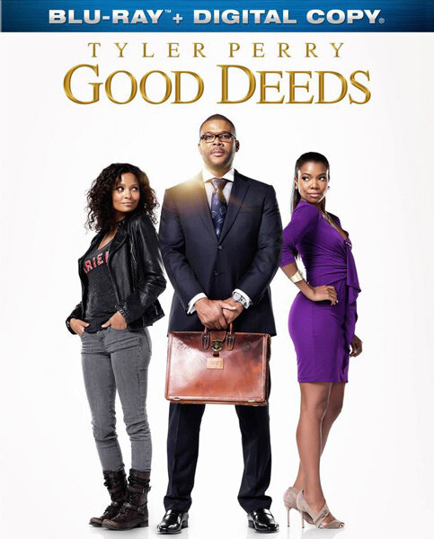 Хорошие поступки / Good Deeds (2012) BDRip 720p + HDRip + DVDRip