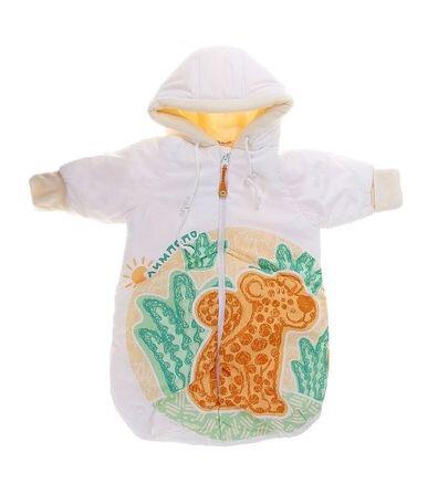 Особенности одежды для новорожденных