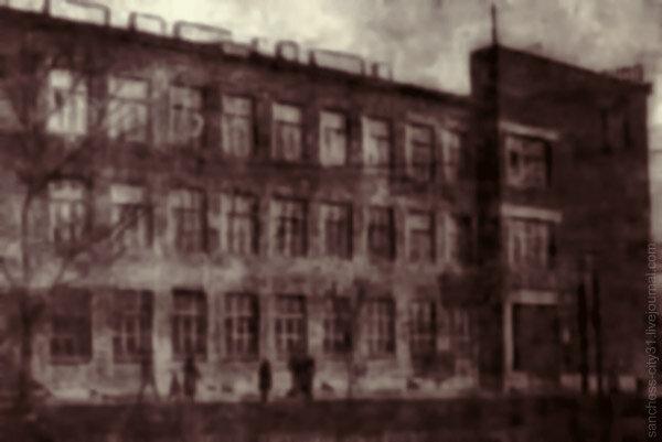 Почтамт, фото Нижегородцева  1938-39 г.