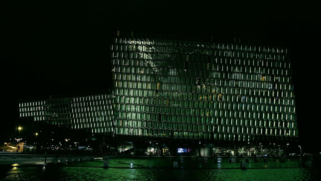 131203_0515_harpa_at_night