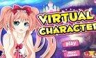 Игра Виртуальный характер +картинки винкс и Торалей страйп