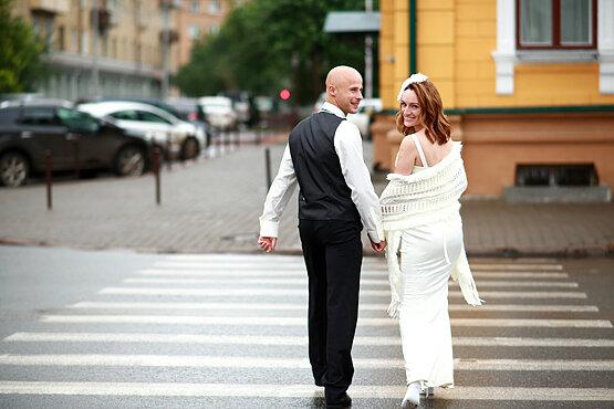 свадебный фотограф в красноярске недорого