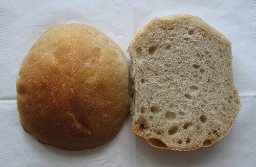 белый несдобный хлеб что это фото