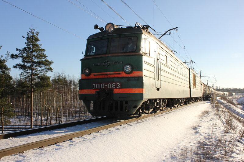 ВЛ10-083