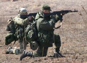 Военные Восточного округа получат форму нового образца