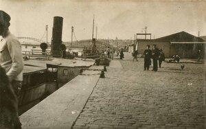 В ростовском порту