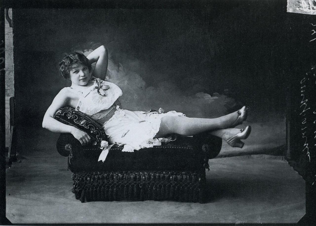 Проститутки начала 20 века 7 фотография