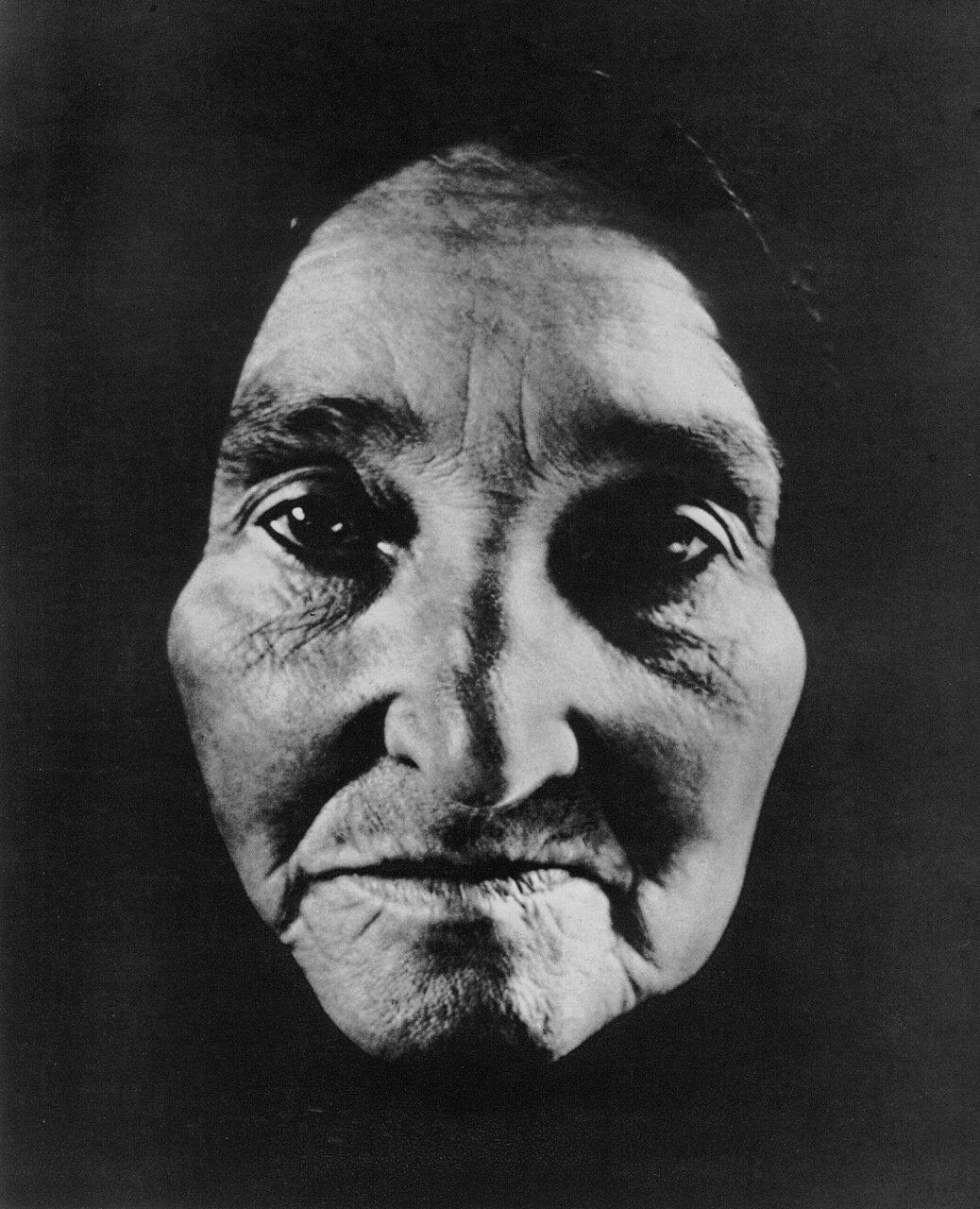 Мать. 1935 год