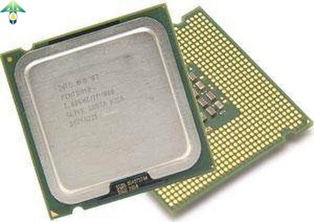 S-775 Pentium D 930