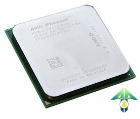 S-aM2+ Phenom X3 8450+
