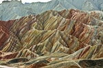 Мармеладные горы