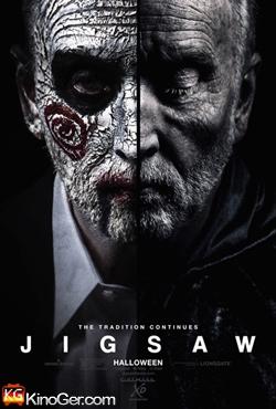 Saw 8 / Jigsaw (2017)
