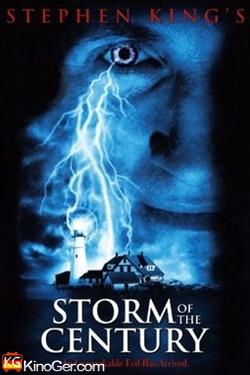 Stephen Kings: Der Sturm des Jahrhunderts (1999)