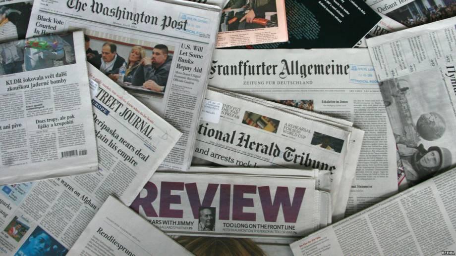 Минские соглашения в тупике (мировая пресса)
