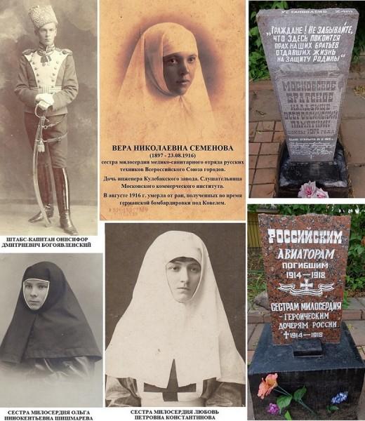11 ноября. День памяти (Окончание Первой мировой войны). Чтим память
