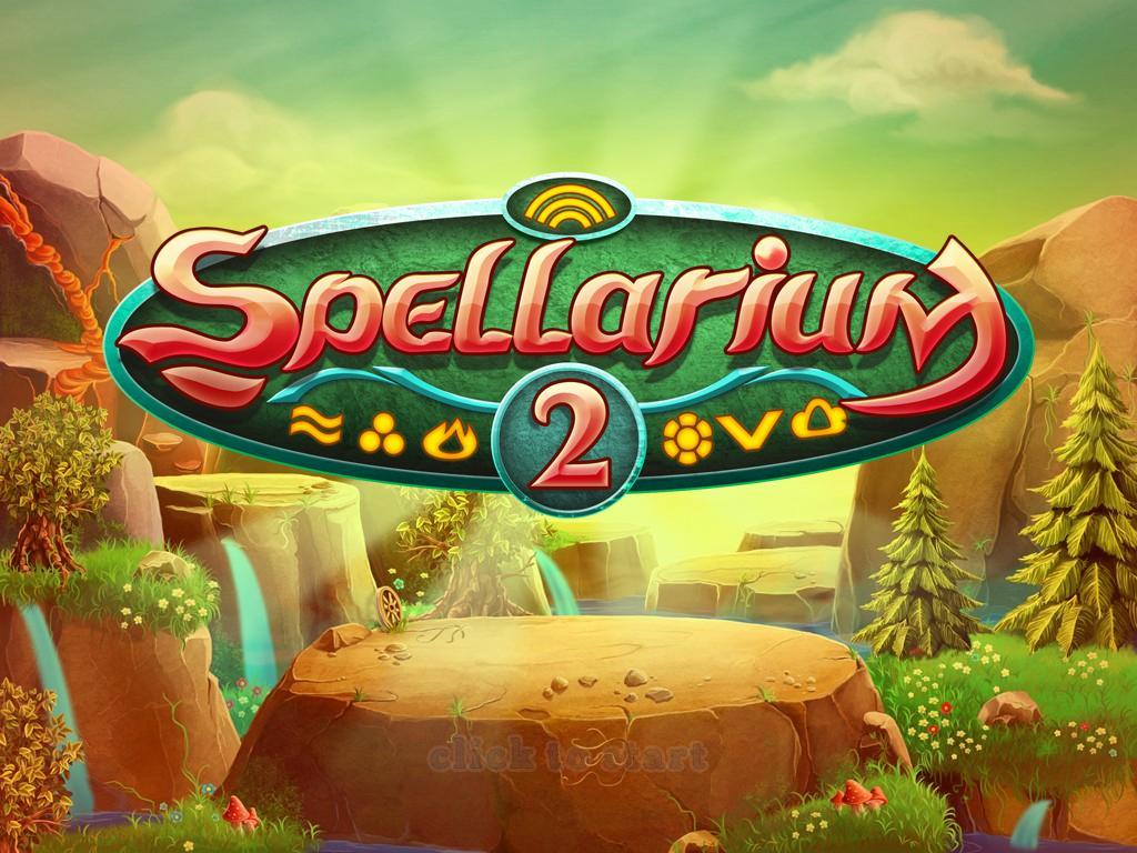 Спеллариум 2 | Spellarium 2 (En)