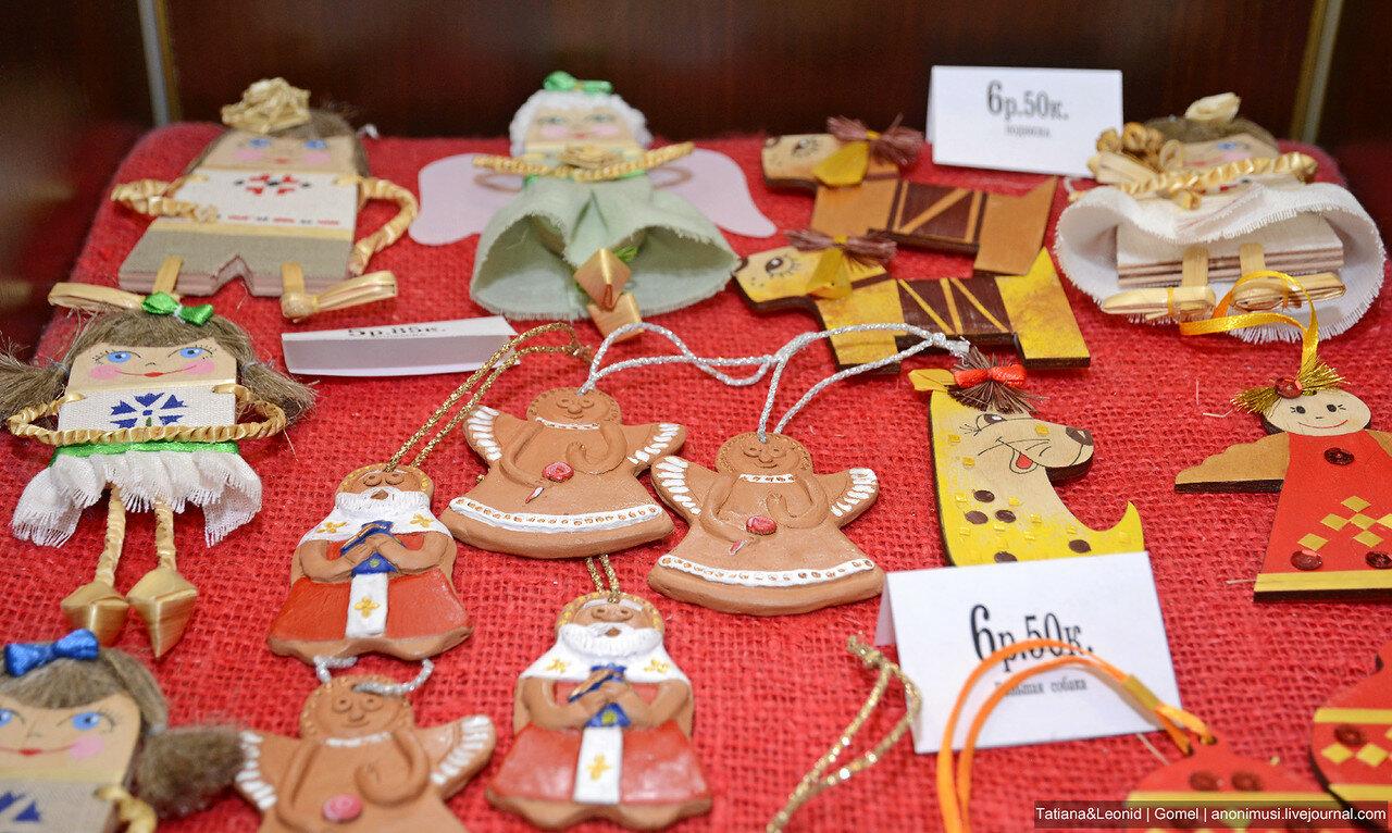 Сувениры в Гомеле