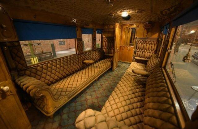 0 17ccf5 69ceba9e XL - Поезд королевы Великобритании Виктории