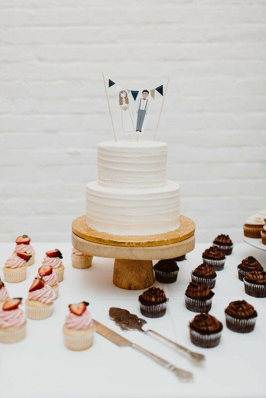 0 1782b6 52ed9f99 XL - Кондитерское вдохновение 2017-2018: свадебные торты