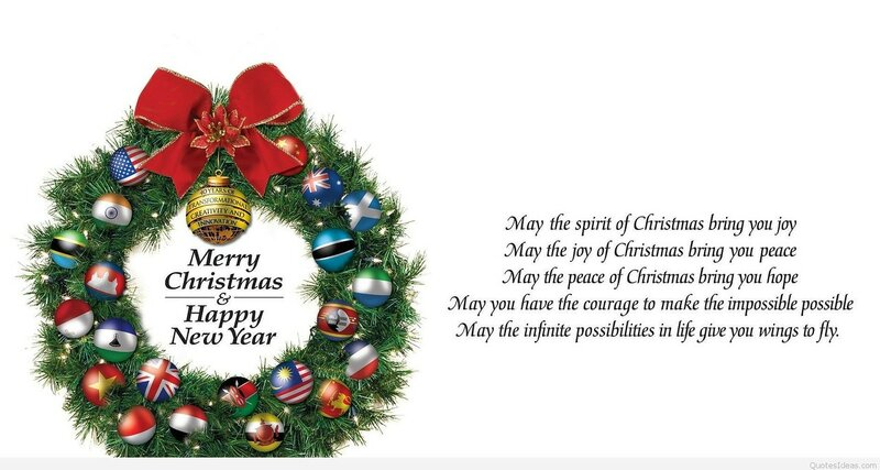 Christmas wishes - Live cards for any holiday