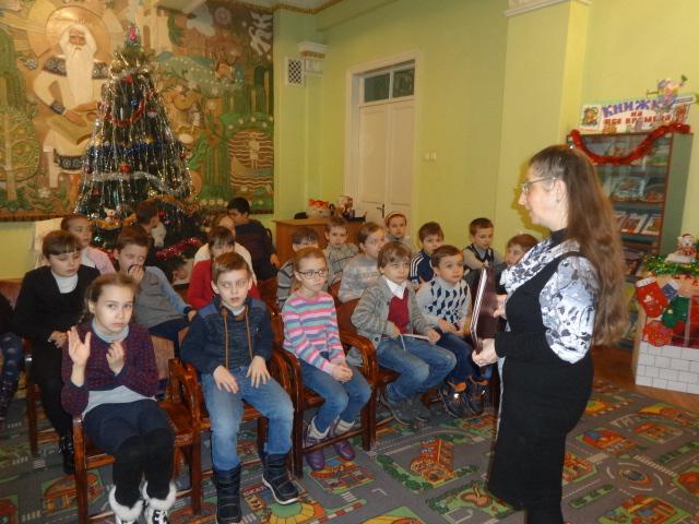заниятия с детьми, эдуард успенский, детям о писателе, донецкая республиканская библиотека для детей, отдел обслуживания дошкольников и учащихся 1-4 классов
