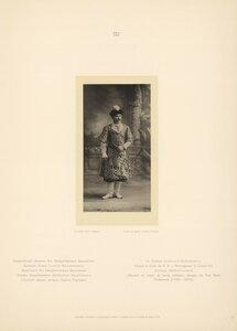 Управляющий Двором Его Императорского Высочества Великого Князя Георгия Михайловича Адьютант Его Императорского Высочества Фёдор Владимирович Дюбрейль-Эшаппарр